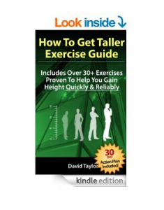 How-To-Get-Taller-An-Exercise-Guide-to-Gain-Height-Will-this-achieve-the-Stated-Outcome-by-david-taylor-results-reviews-exercises-book-ways-to-become-taller