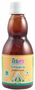 Groayu-Growth-Tonic-by-Vegayu-Ayurvedic-and-100-Vegetarian-200-ml-Liquid-height-growth-enhancement-liquid-ways-to-become-taller