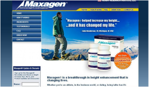 Maxagen-Supplement-Review-Maxagen-Pills-Capsules-Scam-reviews-before-and-after-results-height-growth-enhancer-fraud-fake-false-ways-to-become-taller