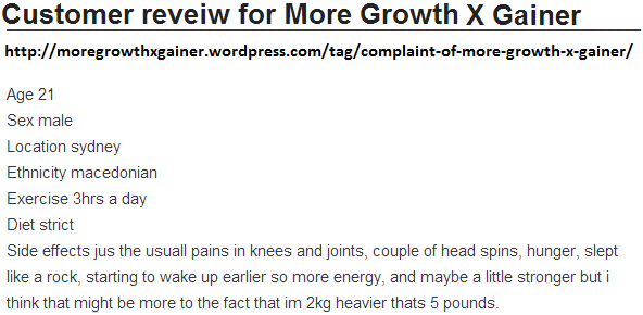 More-Growth-X-Gainer-Side-Effects-Reviews-before-and-after-results-ingredients-price-india-order-buy-scam-doctor-complaints-users-ways-to-become-taller