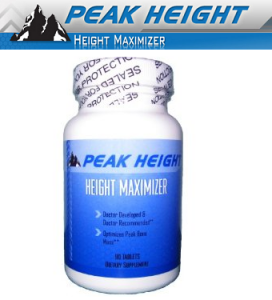 Peak-Height-Height-Maximizer-Review-Results-before-and-after-images-pills-capsules-ingredients-supplement-ways-to-become-taller