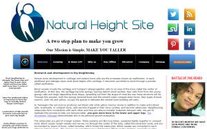 Natural-Height-Site-Program-system-claims-promises-results-scam-website-webpage-online-review-reviews-height-growth-guide-ways-to-become-taller