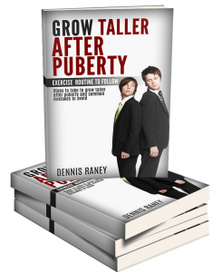 Grow-Taller-After-Puberty-Up-To-6-Inches-in-Height-Review-before-and-after-results-reviews-exercises-dennis-raney-ways-to-become-taller