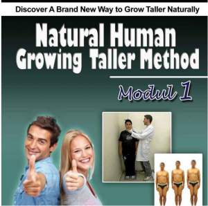 Natural-Human-Growing-Taller-Method-Modul-Book 1-Review-Is-This-Effective-review-result-reviews-ebook-program-ways-to-become-taller