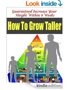 How-To-Grow-Taller-Guaranteed-Increase-Your-Height-Within-8-Weeks-review-peter-Douglas-Books-amazon-guide-ebook-results-ways-to-become-taller