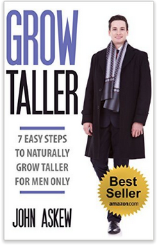 GROW-TALLER-7-EASY-Steps-to-Naturally-Grow-Taller-for-Men-Only-The-Review-Results-Reviews-Amazon-Book-Guide-Ways-To-Become-Taller