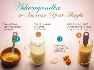 Ashwagandha-Powder-For-Height-A-Complete-Review-if-There-Are-Proof-of-This-or-Not-Powder-Root-Results-Milk-Review-Ways-To-Become-Taller