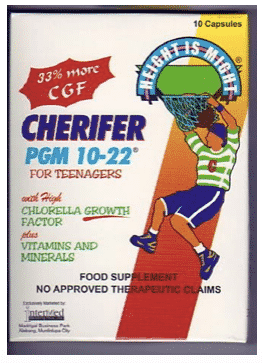 Cherifer-PGM-10-22-Height-Growth-Vitamins-Chlorella-Taurine-Before-and-After-Reviews-Amazon-Comment-Thank-You-Vitamins-Cherife-Syrup-Ways-To-Become-Taller