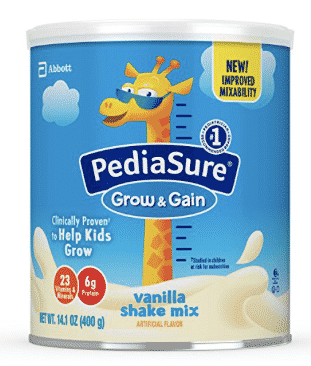 PediaSure-Grow-and-Gain-Mix-Shake-Nutrition-Growth-MixShake-Pedia-Sure-Results-Comments-Amazon-Reviews-Ways-To-Become-Taller
