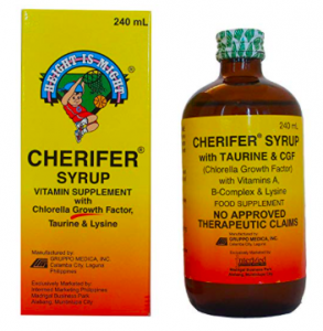 CHERIFER-Syrup-Is-It-Really-Safe-to-Use-What-Are-the-Results-Reviews-ONLY-Here-Liquid-Side-Effects-Ingredients-Amazon-Result-Comments-Does-it-Work-Ways-To-Become-Taller