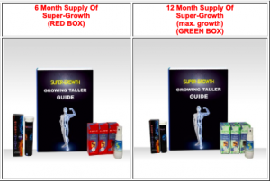 Super-Growth-Height-Enhancer-Spray-Grow-Taller-SuperGrowth-Kit-How-it-Works-Month-6-12-Supply-Ways-to-Become-Taller