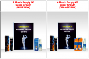 Super-Growth-Height-Enhancer-Spray-Grow-Taller-SuperGrowth-Kit-How-it-Works-Month-2-4-Supply-Ways-to-Become-Taller